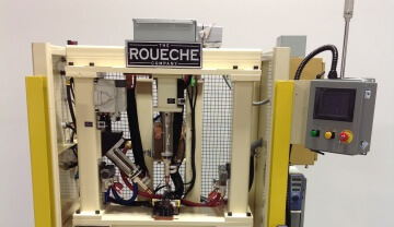 TRC Flex Welder with Quick-change Weld Stations